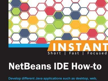 NetBeans IDE How to [Instant] Book