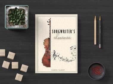 Book Cover: Songwriter's Almanac