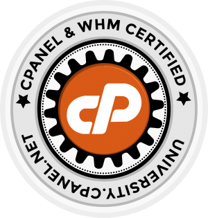 cpanel certified