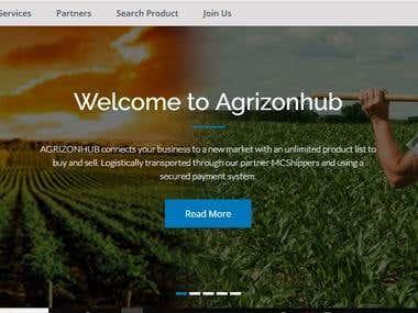AgrizonHub