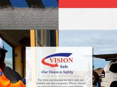 Vision Safe