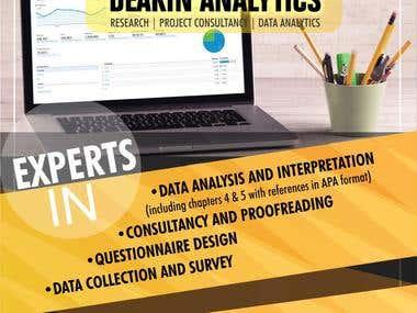 Deakin Analytics