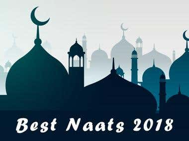 Naat Android Application