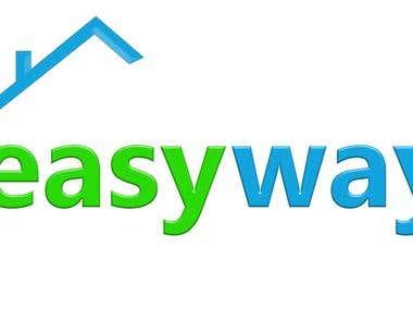 Logo- Easy Way House Buyers