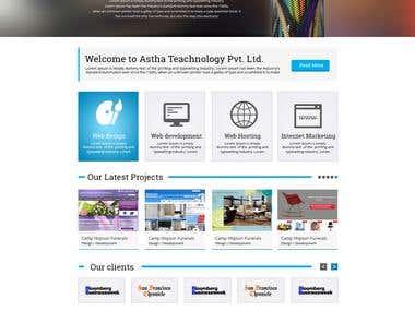 Astha Technology