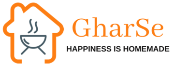 Gharseapp.com Food Delivery Service