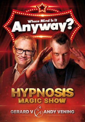 Hypnosis Magic Show