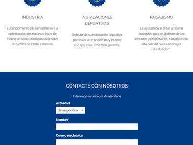 Web Ficons