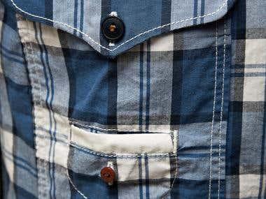 Shirt Developments