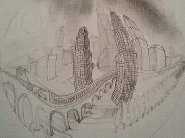 some of my drawing