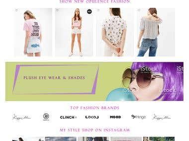 Opulence Fashion