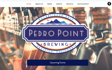 Pedro Point Brewery
