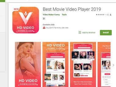 Best Movie Video Player 2019