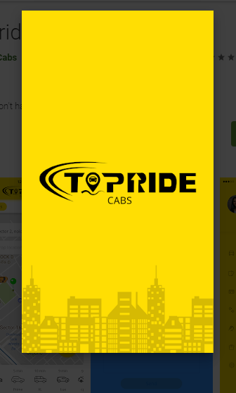 Topride Cabs