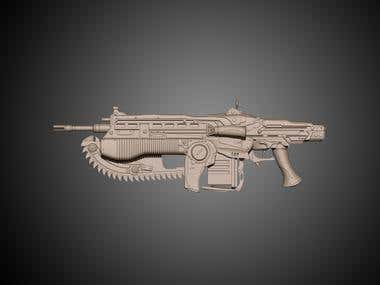 marcus gun