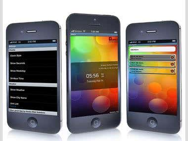 Dependable Custom Alarm - iphone app development