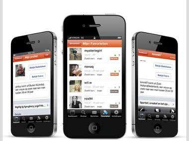 Kunz – Best Dating App in Netherland