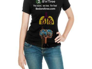 T- Shirt desing