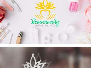 Beaumanity Logo Design