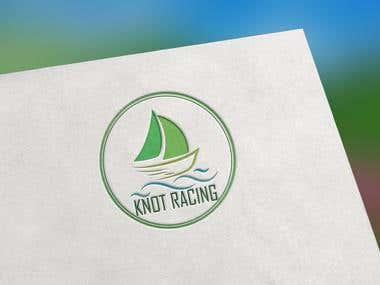 Knot Racing Logo