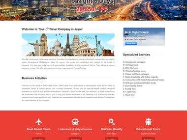 Swet Kamal Tours And Travels