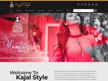 Kajal Styles
