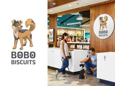BOBO BISCUITS