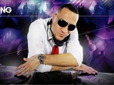 DJ Jr Kong
