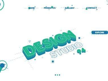 Portfolio-design