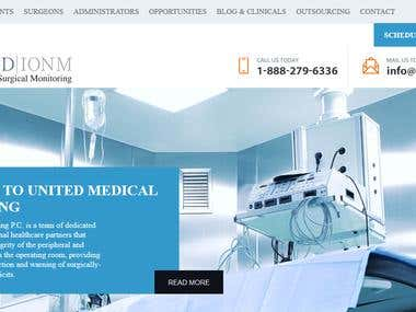 Medical Related Website