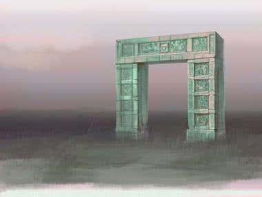 concept of gates