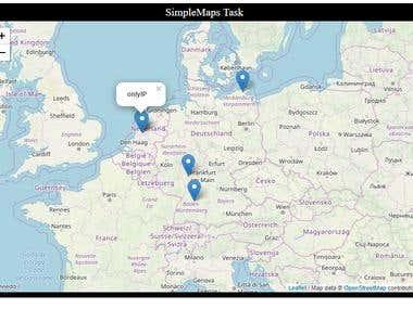 open street map csv