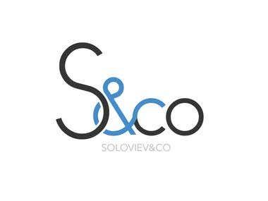 LOGO FOR SOLOVIEV&COO