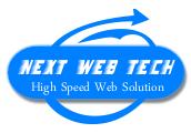 Next Webtech Designing Solution