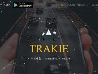 Trakie