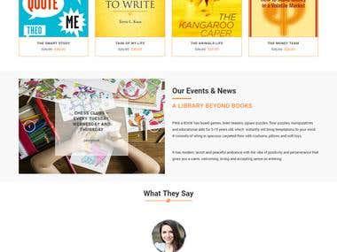PSD   WordPress Design   SEO