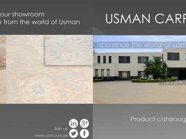UCH Company Book Catalogue 2014-2015