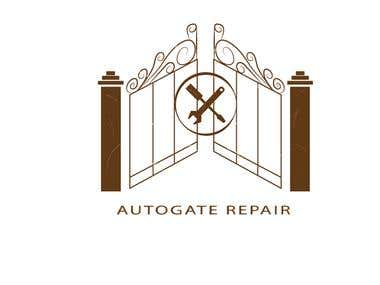 Gate Repair Logo