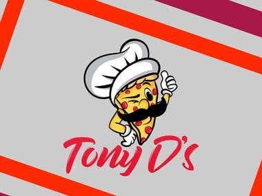 Logo Mascot