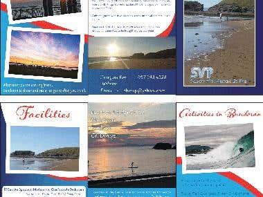 Bundoran Holiday Center Leaflet