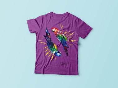 Desing T-Shirts