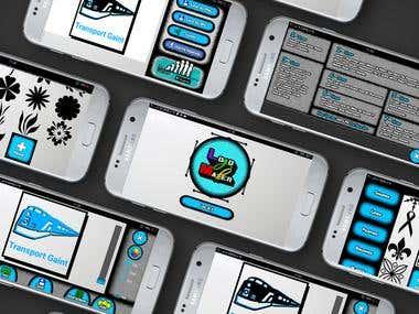 Logo Maker Mobile App