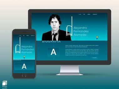 Web Design - Writer