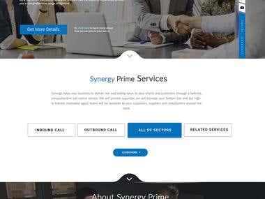 Synergy Prime (https://synergyprime.co.uk/)