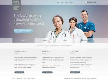 The International Center for Clinical Excellence (ICCE)