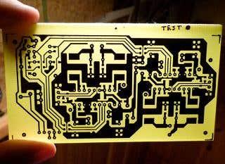 ND PCB Design