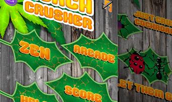 Roach Crusher
