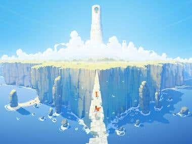 Rime For Xbox and PC