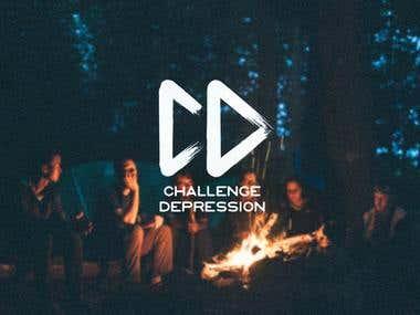 Challenge Depression Logo