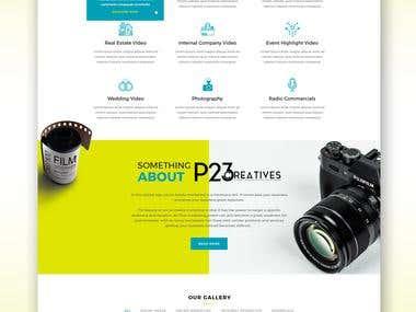 P23 Creatives